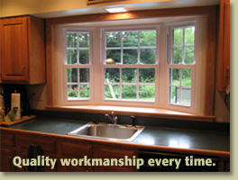 Kitchen Workmanship