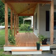 Open Porch