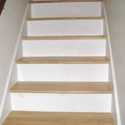 New Staircase - After